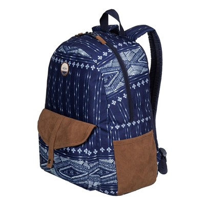 ROXY Carribean - Sac à dos 18L - bleu