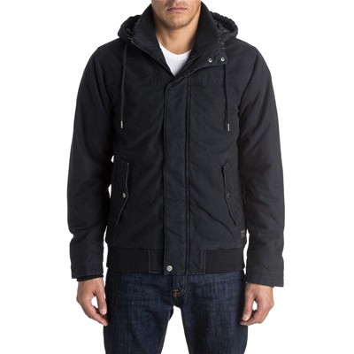 QUIKSILVER Everuday Brooks - Blouson - noir