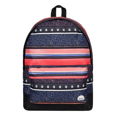 ROXY Sac à dos 16L - multicolore