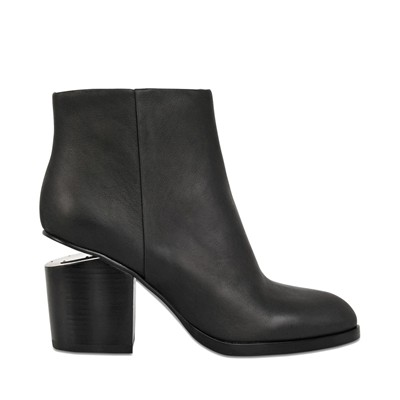 Gabi - Bottines en cuir - noir