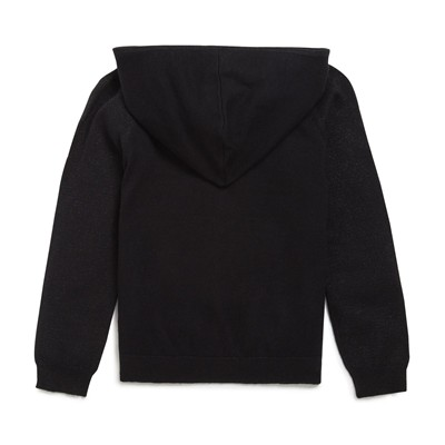 MONOPRIX KIDS Sweat à capuche - noir