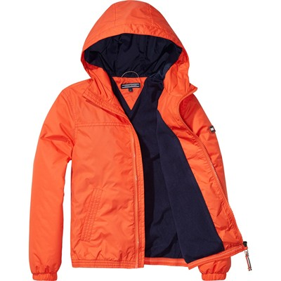 TOMMY HILFIGER Imperméable - orange