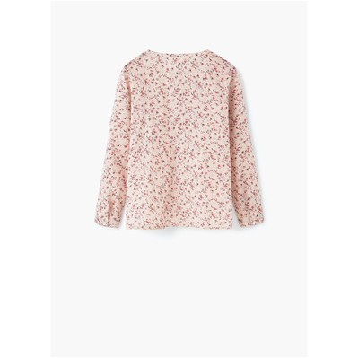 MANGO KIDS Blouse - rose