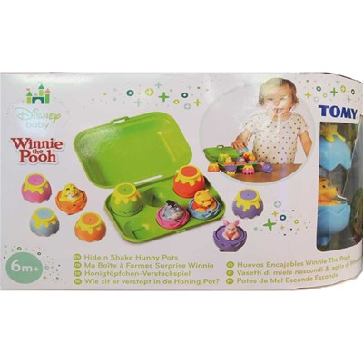TOMY Loisirs créatifs multicolore