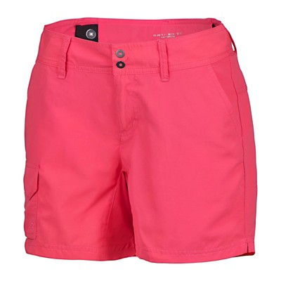 COLUMBIA Short - rouge
