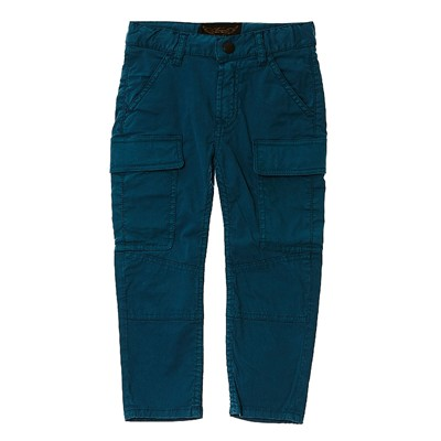 FINGER IN THE NOSE Pantalon cargo - canard
