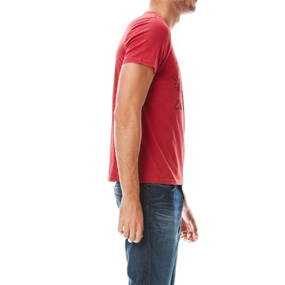 KAPORAL T-shirt - rouge