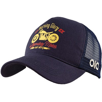 MORNING GLORY Legendary - Casquette - bleu marine