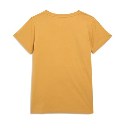 MONOPRIX KIDS T-shirt - moutarde