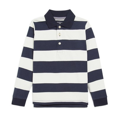 MONOPRIX KIDS Polo - bicolore