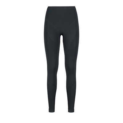 ODLO EVOLUTION WARM - Collant - noir