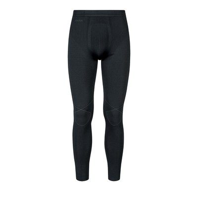 ODLO Evolution Warm Blackcomb - Collant - noir