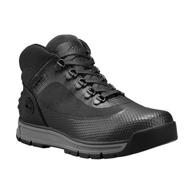 TIMBERLAND Chaussures montantes - noir