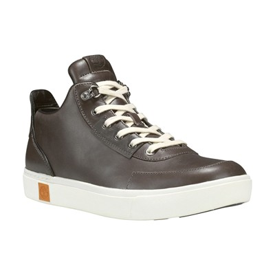 TIMBERLAND Amherst - Baskets montantes en cuir