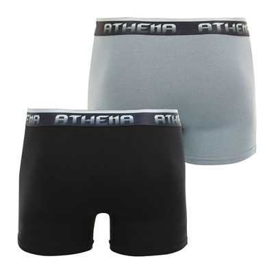 ATHENA Sur mesure - Lot de 2 boxers - multicolore