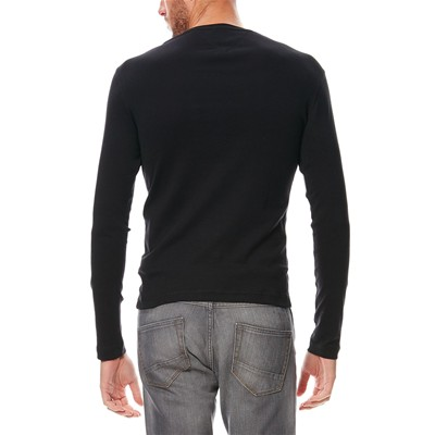 HILFIGER DENIM T-shirt - denim noir