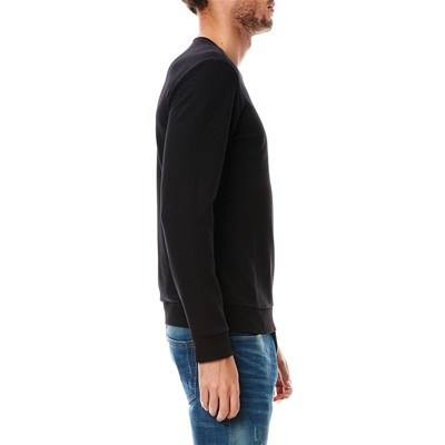 BENETTON Sweat-shirt - noir
