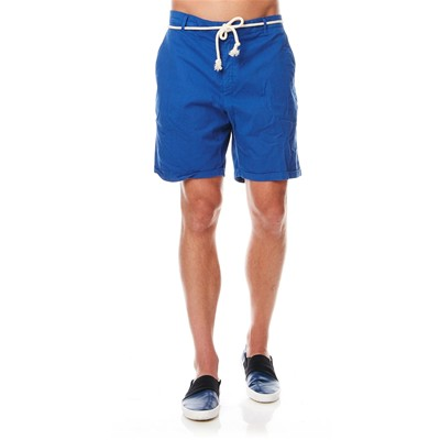 JOE RETRO Short - bleu