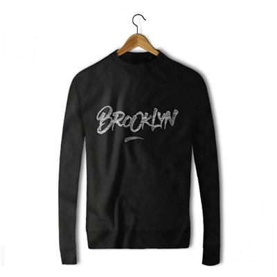 BALIBART Brooklyn - Sweat-shirt - noir