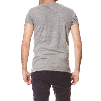 SCOTCH & SODA T-shirt - gris