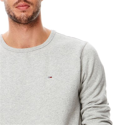 HILFIGER DENIM Sweat polaire - gris
