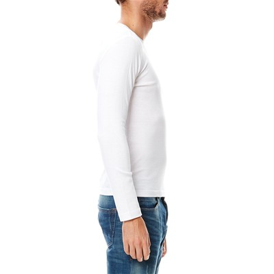 HILFIGER DENIM T-shirt - blanc
