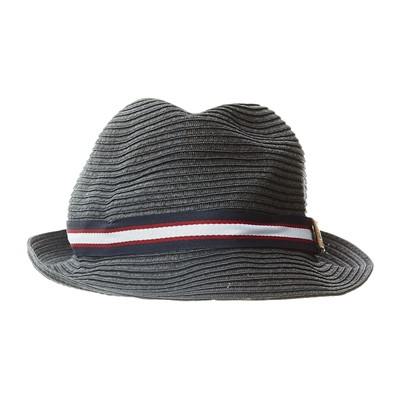 FRED PERRY Chapeau - noir