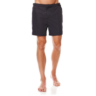 FRED PERRY Short - gris