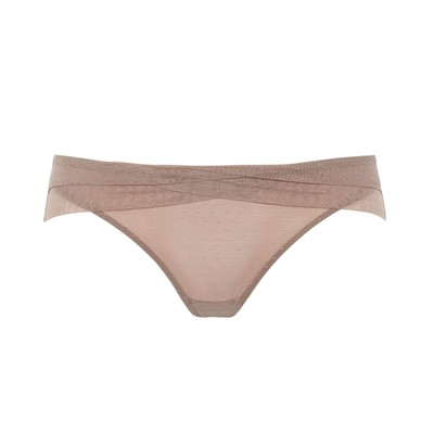 CHANTAL THOMASS Encens-moi - String - taupe