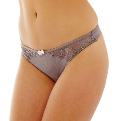 POMM'POIRE Solitaire - String - marron