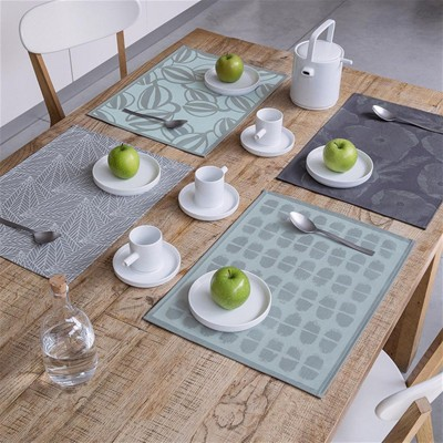 LJF BY A la carte - Set de table - gris