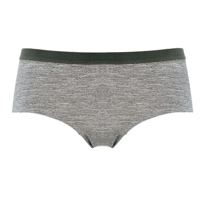 BILLET DOUX New Look - Shorty - gris chine