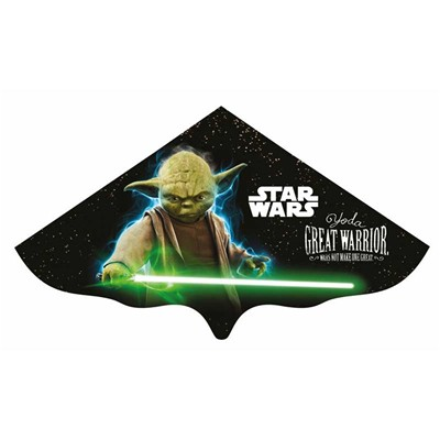 Gunther Star wars - cerf-volant 115 x 63 - multicolore
