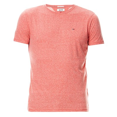 HILFIGER DENIM T-shirt - corail