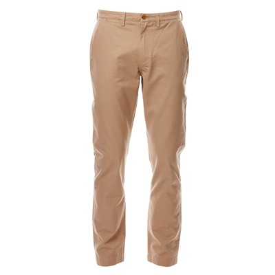 FRED PERRY Pantalon chino - beige