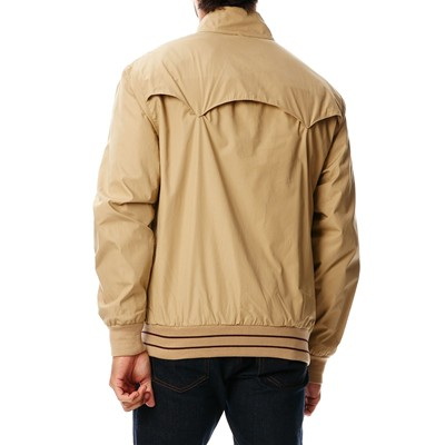 FRED PERRY Blouson - sable