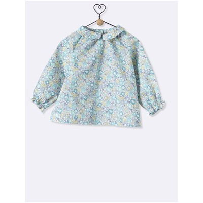 Cyrillus Blouse - multicolore