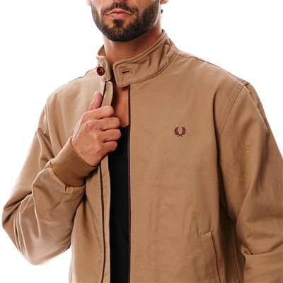 FRED PERRY Blouson - beige
