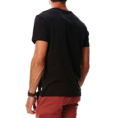 JACK & JONES Jorstroud - T-shirt - anthracite