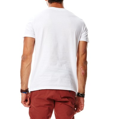 JACK & JONES Pulse - T-shirt - blanc