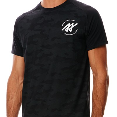 JACK & JONES Leigh - T-shirt - noir