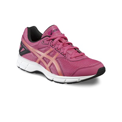 ASICS GEL-GALAXY 9 GS - Baskets - rose