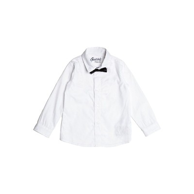 GUESS KIDS Chemise - blanc