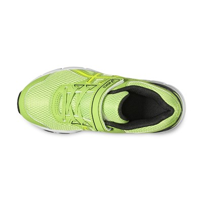 ASICS PRE GALAXY 9 PS - Baskets - vert