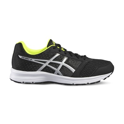 ASICS PATRIOT 8 - Baskets - noir