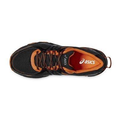 ASICS GEL-SONOMA 2 - Baskets - orange