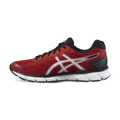 ASICS GEL-IMPRESSION 9 - Baskets - rouge