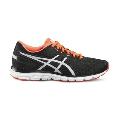 ASICS GEL-ZARACA 5 - Baskets - orange