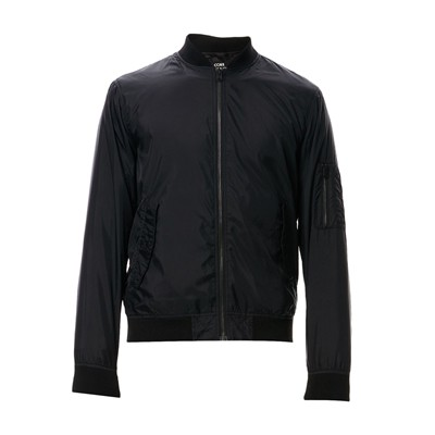 JACK & JONES Bombers - noir