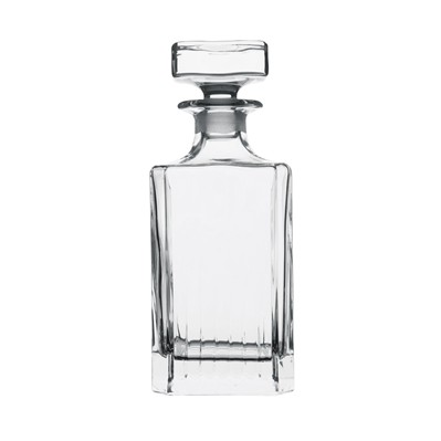 GUY DEGRENNE Soprano - Carafe à whisky - transparent